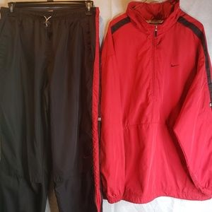 Nike Windsuit